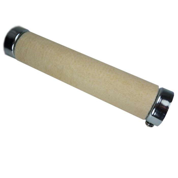 200 mm Kr/ümmer-Schalld/ämpfer 1/¾ Zoll